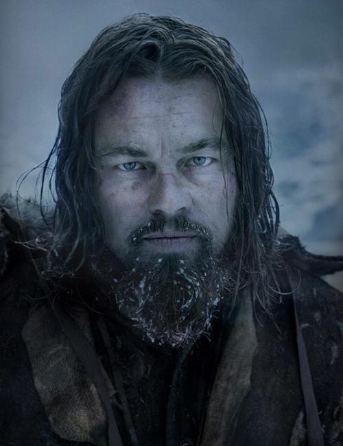 Leonardo DiCaprio nhận được đề cử Oscar lần thứ 6 trong sự nghiệp với vai diễn ấn tượng trong The Revenant - Người về từ cõi chết.