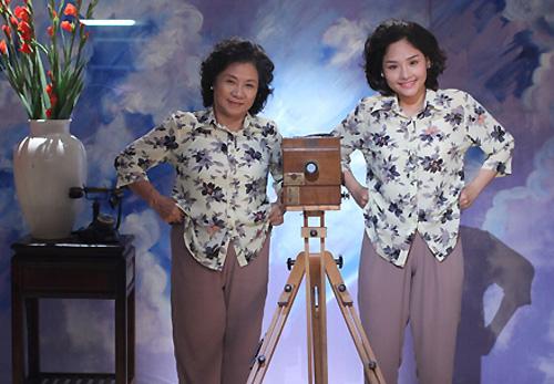 Phim ăn khách nhất Việt Nam 'Em là bà nội của anh' khởi chiếu Bắc Mỹ