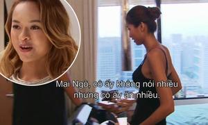 Đại diện Việt Nam bị ghét nhất tập đầu Asia's Next Top Model