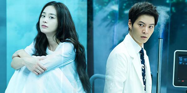 Trả thù cũng là đề tài rất được yêu thích trong phim Hàn. Đi cùng câu chuyện trả thù là cuộc chiến cạnh tranh giữa các tập đoàn tài chính, tranh giành quyền thừa kế, mối thù hận giữa 2 gia đình,... (Phim: Yong Pal)