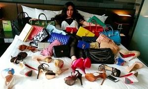 Cuộc sống đáng mơ ước của tiểu thư nhà tỷ phú Kim Lim