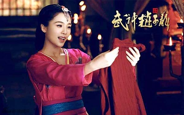 Lý Phi Yến là sư muội của Triệu Tử Long, là một cô nương thông tuệ, hiền thục. Tuy đem lòng yêu sư huynh nhưng luôn giữ chặt cho riêng mình, không hề biểu lộ.