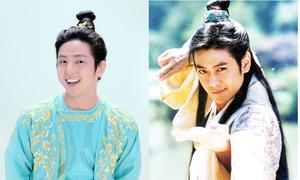 5 vai diễn kinh điển của điện ảnh Hoa ngữ từng bị 'copy lỗi'