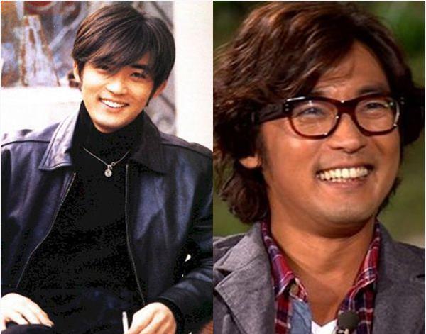 Anh chàng Min Hee của Ước mơ vươn tới một ngôi sao năm nào giờ đã trở thành một ông chú. Tuy vẫn còn đó nụ cười rất hiền nhưng làn da xạm màu, nhăn nheo đã xoá mờ dấu vết của thần tượngAhn Jae Wook