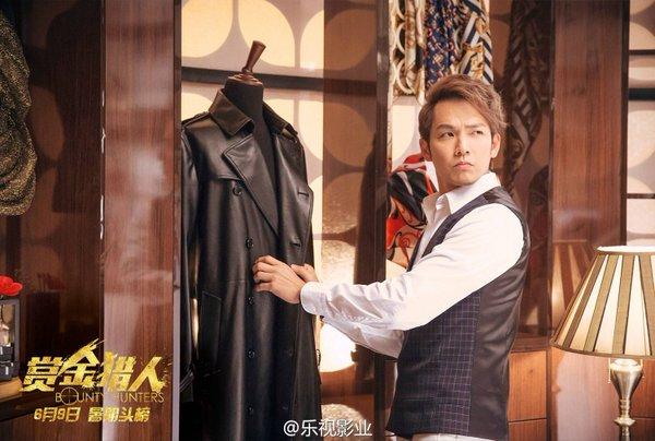 """Nhân vật của Chung Hán Lương được nhận xét có sự """"lột xác"""" so với hình tượng nam thần trong các phim trước đó."""