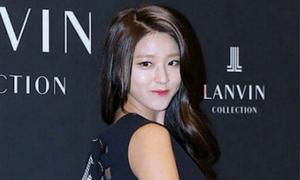 Seol Hyun thẳng thắn nói về lỗi makeup 'mặt trắng người đen'