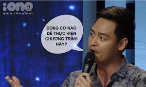 'Team Phan Anh' chế ảnh giải thích 'động cơ chia sẻ Facebook'