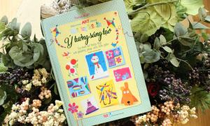 Danh sách nhận sách 'Ý tưởng sáng tạo' - xu hướng sách mới của giới trẻ