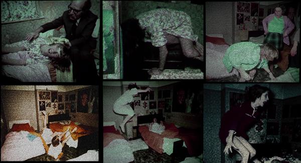 Những hình ảnh tư liệu hoàn toàn trùng khớp với những điều mà James Wan khắc họa trên phim