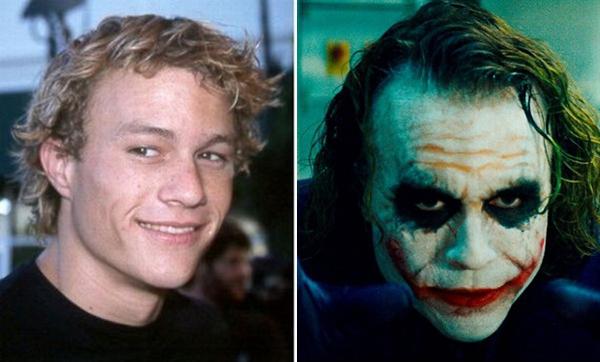 Joker trongBatman: The Dark Knight