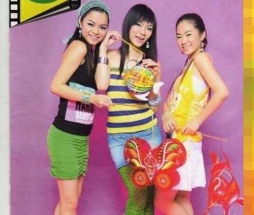 """Nhóm H.A.T ra đời vào năm 2004 với 3 thành viên: Thu Thủy, Lương Bích Hữu và Phạm Quỳnh Anh (được ghép từ chữ cái đầu tiên trong tên của 3 giọng ca). Nhóm nhạc nữ của """"ông bầu"""" Quang Huy nhanh chóng """"gây bão"""" trên các phương tiện truyền thông, sân khấu ca nhạc. Nhóm đi theo phong cách trẻ trung, phù hợp với giới trẻ lúc bất giờ. Các ca khúc nổi tiếng của nhóm phải kể đến: Dù anh sẽ không là người yêu (cùng Ưng Hoàng Phúc) Vâng! Chính em, Cổ tích anh và em, Là anh đó, Anh không muốn bất công với em, Làm sao để tốt cho cả hai, Nỗi sầu đêm vắng, Lời hứa cho tình yêu&& Albums vol 1 We are H.A.T từng tiêu thụ hơn 30k đĩa đưa H.A.T có chỗ đứng vững chắc trong làng Kpop."""