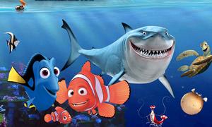Bạn sẽ là nhân vật nào trong phim 'Đi tìm Nemo' theo cung hoàng đạo