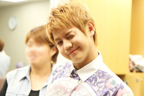 Yo Seob đảm nhận vai trò đáng yêu trong Beast. Anh chàng rất được yêu thích vì gương mặt baby mãi không chịu già dù đã gần 30.