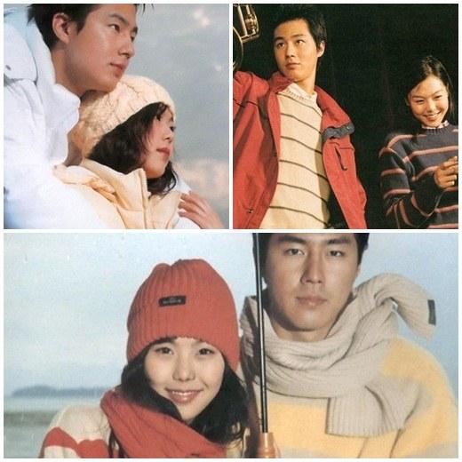 Vẻ ngoài nóng bỏng của Jo In Sung - bạn trai cũ của Kim Min Hee (2)