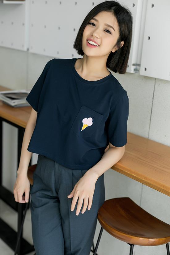 Photo: Chanh Nguyễn Stylist: Hensi Lê Trang phục: Nosbyn Make up: Dreams Studio