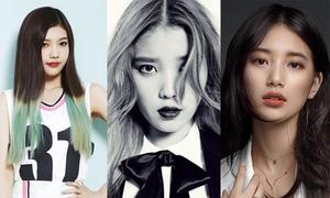 Bạn có biết tên thật của các sao nữ Kpop?