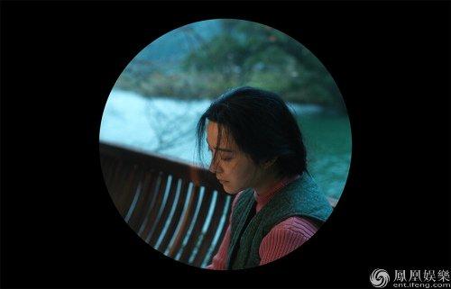 Hình ảnh người phụ nữ 29 tuổi Lý Tuyết Liên.