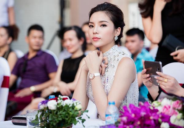 Trong thời gian sắp tới, Kỳ Duyên sẽ tập trung tham gia vào các dự án, hoạt động cộng đồng. Mới đây, cô vừa trở thành khách mời của lễ ra quân chiến dịch Mùa hè xanh cùng ca sĩ Ái Phương và trao lớp học tình thương cho học sinh nghèo ở Tuyên Quang.