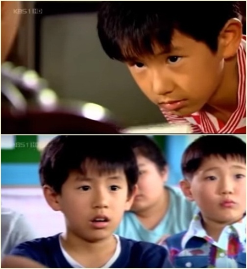 Từ năm lên 10, Min Woo đã tham gia diễn xuất trong bộ phim Goblin goblin goblin với vai một cậu bé nhà giàu, luôn bày ra các trò tinh quái để bắt nạt người khác. Gương mặt sáng sủa, thông minh của diễn viên nhí đã gây ấn tượng với khán giả.