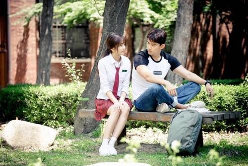 Cặp đôi oan gia hứa hẹn sẽ mang tới cho người xem những khoảnh khắc ngọt ngào và cảm động