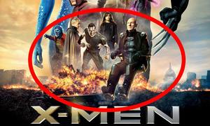 Những lỗi photoshop tức cười trên poster phim nổi tiếng