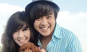 Nụ cười trở lại trên gương mặt xinh đẹp của em gái Wanbi Tuấn Anh
