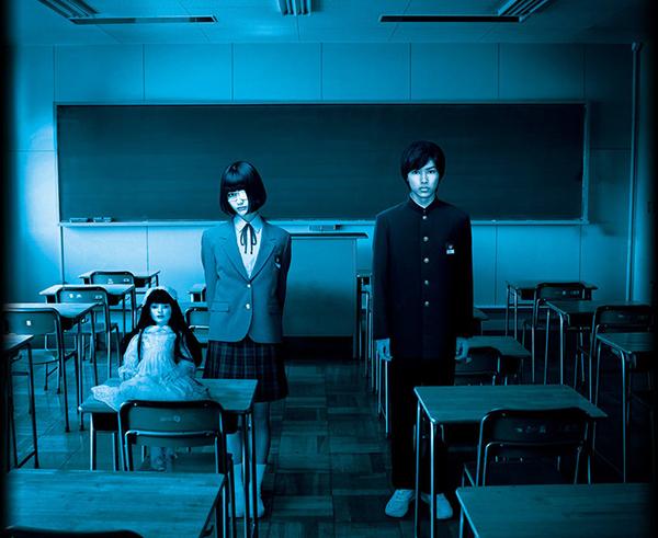 Another được chuyển thể từ tiểu thuyết kinh dị cùng tên của tác giảYukito Ayatsuji