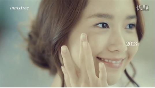Từ những đoạn phim ngắn, quảng cáo của Innisfree ngày càng ấn tượng, được xây dựng thành bộ phim lãng mạn do Yoon Ah và Lee Min Ho đóng chính.