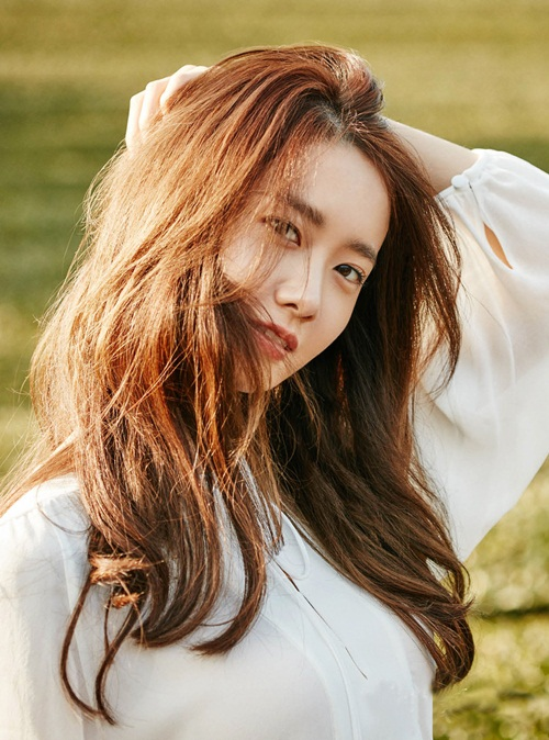 Bộ ảnh quảng cáo 2016 đậm chất cổ điển, khung cảnh đồng quê. Yoon Ah tiếp tục được thương hiệu tin tưởng chọn là người đại diện. Việc một sao nữ là người mẫu cho nhãn hiệu mỹ phẩm là điều hiếm trong Kbiz, chỉ những ngôi sao đẳng cấp như Jun Ji Hyun, Kim Tae Hee mới thực hiện được.