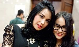 Con gái Thanh Lam đáp trả gay gắt khi mẹ bị bới móc quá khứ