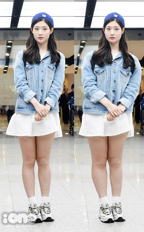 Chae Yeon