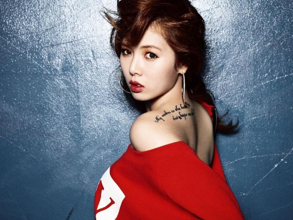 Hyun Ah mệnh danh là nữ hoàng gợi cảm thế hệ mới Kpop, là visual của 4minute. Giọng ca RED là một trong những đại diện nổi bật nhất của dàn idol sinh năm 1992 cả về tài năng lẫn ngoại hình.