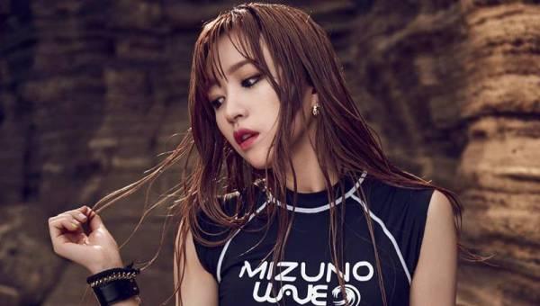 Dù về gương mặt hay thân hình, Hani luôn thuộc hàng top. Đoạn fancam nóng bỏng của nữ ca sĩ đến nay đã thu về hơn 20 triệu lượt xem.