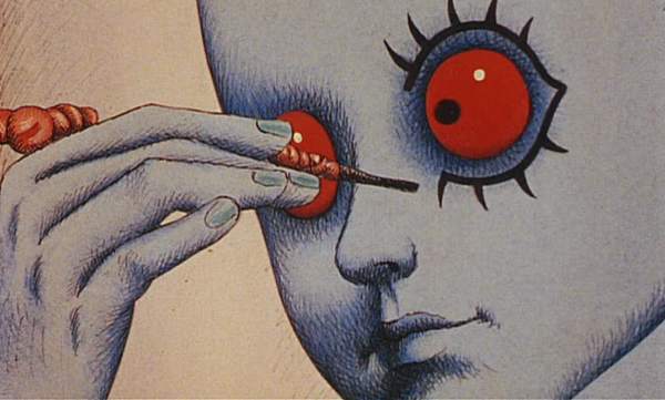 Những bộ phim hoạt hình của đạo diễnRené Laloux đều khiến người ta sức sốt vì quá sức kỳ dị.Bộ phim mô tả một tương lai trong đó con người, được gọi là OMS (một cách chơi chữ trên hommes từ tiếng Pháp, có nghĩa là nam giới), là những sinh vật trên hành tinh Draags - nơi họ được coi là loài gây hại và đôi khi được giữ lại như vật nuôi. Người Draags là một chủng tộc ngoài hành tinh có hình dạng người nhưng to lớn hơn gấp trăm lần con người, với làn da xanh, mắt lồi đỏ. Người Draags cũng sống lâu hơn so với con người - một tuần của Draag bằng một năm của con người. Một số OMS là vật nuôi, nhưng cũng có những người khác sống bên ngoài và bị săn đuổi tiêu diệt. Người Draags có trình độ phát triển khoa học kỹ thuật rất cao. Câu chuyện bắt đầu từ một người phụ nữ bị các trẻ em Draags vô tình giết chết và để lại một đứa trẻ. Đứa trẻ được đưa về giữa xã hội Draags. Nhiều năm sau đó, nhiều biến cố liên tục xảy ra. Mâu thuẫn giữa con người và các Draags ngày càng lên đến đỉnh cao và xảy ra cuộc chiến.  Fantastic Planet là một bộ phim hoạt hình khoa học viễn tưởng không dành cho trẻ em, bên cạnh hình ảnh có gần ghê rợn cực kỳ ám ảnh, câu chuyện phim còn ẩn chứa nhiều thông điệp nặng nề về xã hội và môi trường sống.