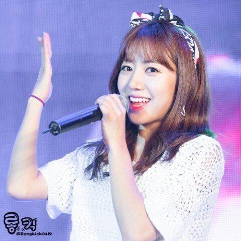 Hoạt náo, thân thiện, có giọng hát khủng chỉ sau Eun Ji nhưng rất nhiều người không biết hoặc không thích Nam Joo vì ngoại hình kém sắc.