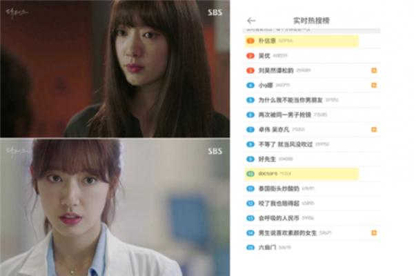 vong-co-cua-park-shin-hye-ban-chay-bat-ngo-nho-doctors-2