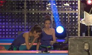 5 'thủ phạm' gây tai nạn sân khấu cho các sao Kpop