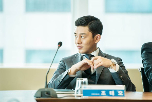 Jo Tae Oh là người thừa kế của tập đoàn quyền lực Sinjin. Với tiền bạc và thế lực gia đình, Tae Oh trở nên vô cùng ngạo mạn, coi trời bằng vung. Hắn hư hỏng, độc ác và sẵn sàng giở mọi thủ đoạn để trốn tránh tội ác mình gây ra.