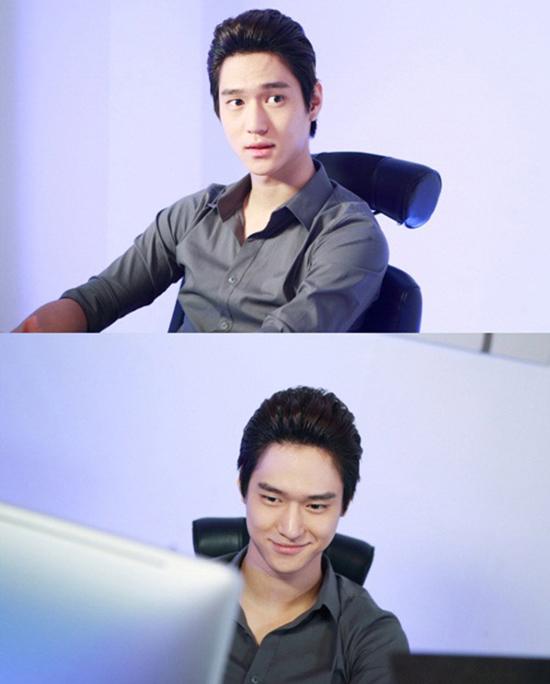 anh chàng điển trai Go Gyung Pyo vào vai sát thủ Seo In Gak, một chàng trai có tri thức thiên tài về khoa học liên quan tới não bộ. Anh điều khiển não bộ của con người để thực hiện âm mưu giết người.