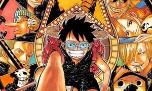 6 nguyên nhân giải mã sức hút của thương hiệu 'One Piece'