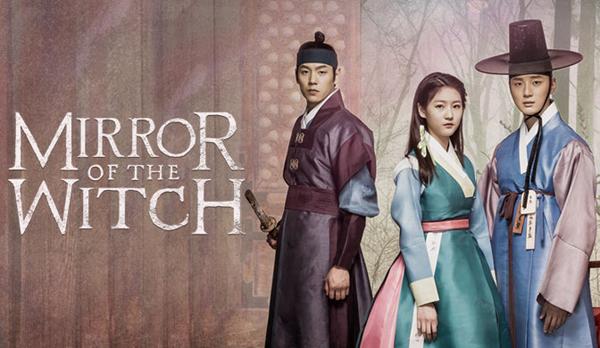 ữ thám tử Ha Sun Woo và một nữ sinh ma Han Na Young