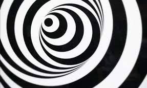 Vòng tròn đen trắng nói gì về khó khăn và thách thức của bạn