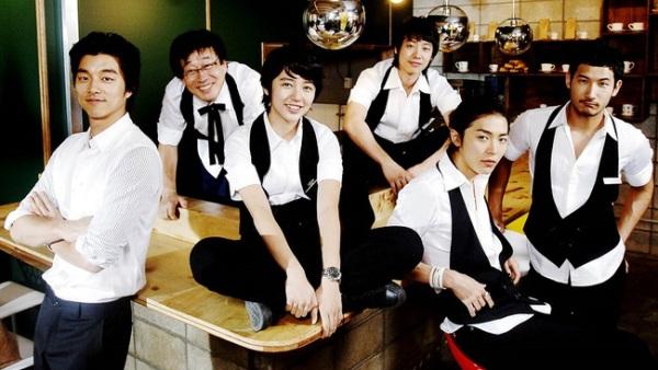 Go Eun Chan (Yoon Eun Hye) là trụ cột kinh tế trong gia đình. Cô nàng tomboy đã bị chàng công tử Choi Han Kyul (Goong Yoo) hiểu lầm là con trai, mời về làm việc tại tiệm cà phê mỹ nam Prince Coffe do anh làm chủ. Vì muốn có việc làm, Eun Chan giữ bí mật về giới tính của mình và rơi vào nhiều tình huống trớ trêu với ông chủ trẻ.