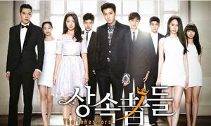 10 drama Hàn đáng xem nhất theo các fan quốc tế