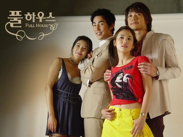 Bộ phim gây bão châu Á năm 2004 do Bi Rain và Song Hye Kyo đóng chính xoay quanh mối tình lãng mạn giữa chàng diễn viên siêu sao Lee Young Jae và cô biên kịch mới vào nghề Han Ji Eun. Cả hai bị ràng buộc với nhau bởi quyền sở hữu ngôi nhà do cha Ji Eun thiết kế. Một hợp đồng kết hôn giả đã được thực thi, và khi kết thúc hợp đồng, ngôi nhà sẽ được trao trả cho nữ chính.