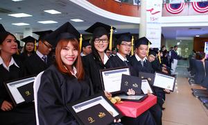 Nhiều lợi thế cho sinh viên tại SaigonTech