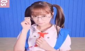 Đồng phục học sinh Trung Quốc qua năm tháng