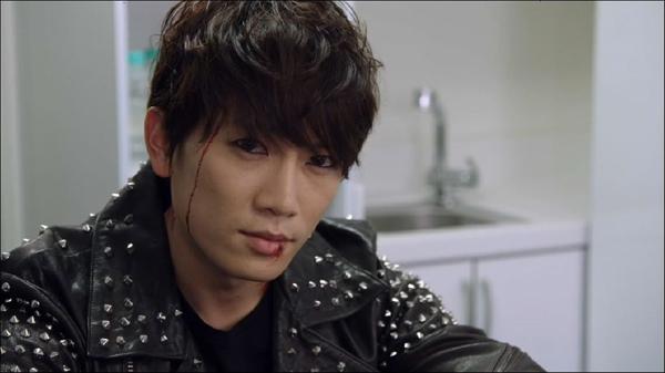 Shin Se Gi là một trong 7 nhân cách của Cha Do Hyun. Anh chàng thể hiện phần tính cách nóng nảy, bạo lực, tàn ác trong con người Cha Do Hyun. Khán giả luôn thấy một Shin Se Gi hung hăng, tức giận, không muốn ai chạm vào người nhưng đồng thời cũng hiểu một Se Gi tính tình trẻ con, phải chịu nhiều tổn thương đau khổ.