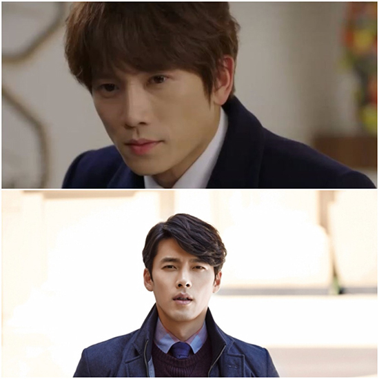 Vai Cha Do Hyun ban đầu được nhắm cho Hyun Bin chứ không phải Ji Sung. Tuy không có vẻ đẹp trai long lanh như Huyn Bin nhưng Ji Sung đã thể hiện xuất sắc vai diễn với 7 nhân cách khác biệt, đưa Kill Me Heal Me phổ biến toàn châu Á. Huyn Bin sau đó cũng tham gia phimHyde, Jekyll, Me
