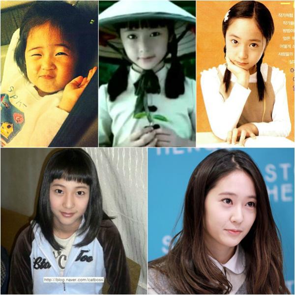 10-idol-nu-kpop-tu-nho-den-lon-chua-tung-biet-xau-gai-la-gi